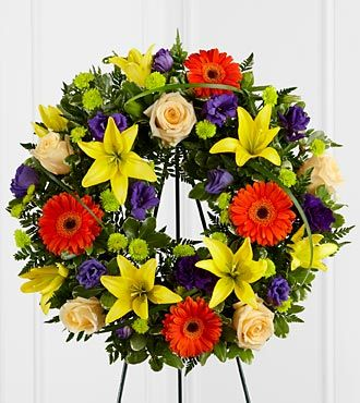 FTD_Radiant_Remembrance_Wreath