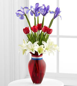FTD Greater Glory Bouquet