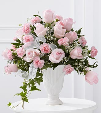 Flowers Fast coupon: FTD Deepest Sympathy Arrangement