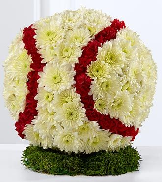 Flowers Fast coupon: FTD All-American Tribute Baseball