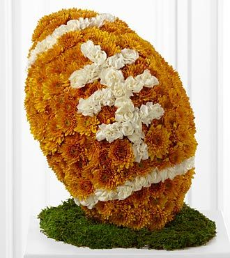 Flowers Fast coupon: FTD American Football Tribute