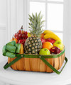 Ftd Thoughtful Gesture Fruit Basket Deluxe