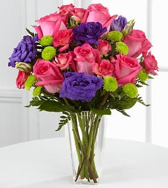 Ftd Romantic Melodies Bouquet Deluxe Valentine S Day