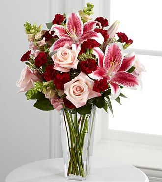 ftd more than love bouquet - valentine's day flowers & gifts, Ideas
