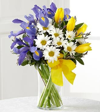 FTD Sunshine Style Bouquet by Better Homes and Gardens