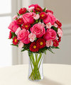 Precious Heart Bouquet By Ftd Deluxe