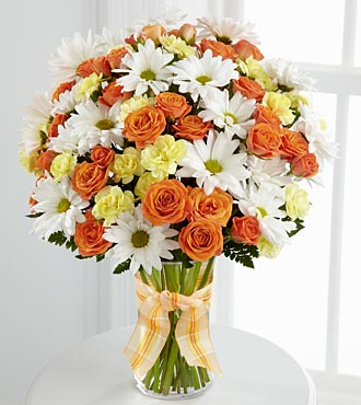 Sweet Splendor Bouquet by FTD - PREMIUM