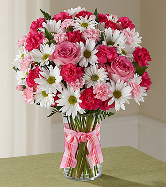 FTD Sweet Surprises Bouquet - DELUXE
