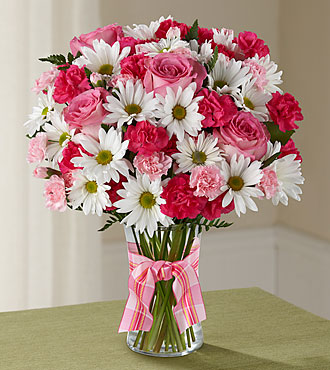 FTD Sweet Surprises Bouquet - PREMIUM