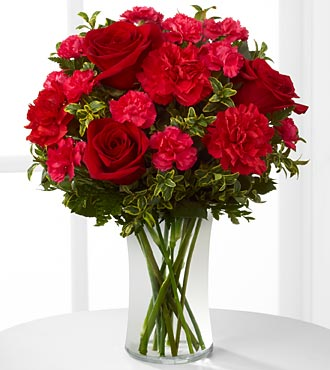 FTD Always True Bouquet