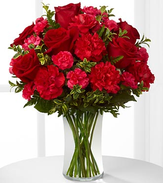FTD Always True Bouquet - PREMIUM