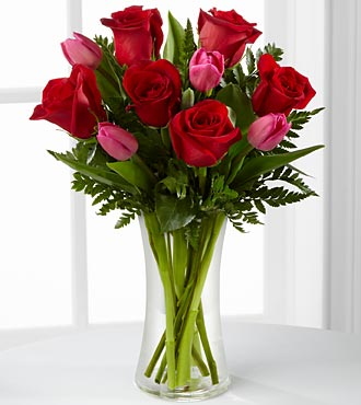 FTD Love Wonder Bouquet