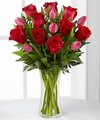 Ftd Love Wonder Bouquet Premium
