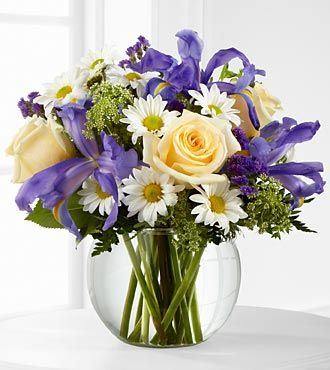 FTD Sweet Beginnings Bouquet