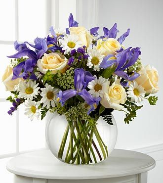 FTD Sweet Beginnings Bouquet - PREMIUM