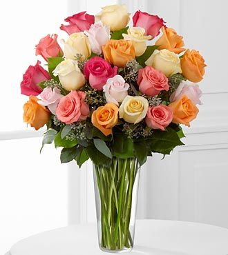 Graceful Grandeur Rose Bouquet by FTD - PREMIUM