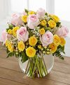 Soft Serenade Rose Bouquet by FTD -