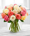 Image of Deluxe version for Sundance Rose Bouquet by FTD