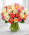 Sundance Rose Bouquet by FTD - PREMIUM