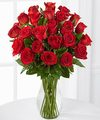 Image of Premium version for FTD Blooming Masterpiece Rose Bouquet