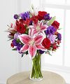Stunning Beauty Bouquet by FTD - DELUXE