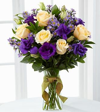 FTD Angelique Bouquet - DELUXE