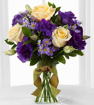 FTD Angelique Bouquet
