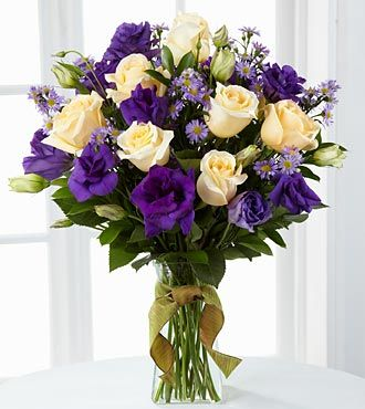 FTD Angelique Bouquet - PREMIUM