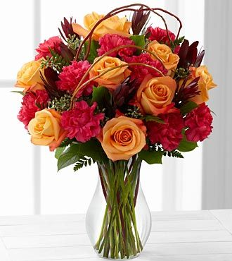 FTD Happiness Bouquet - PREMIUM