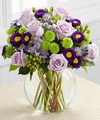 Image of Deluxe version for A Splendid Day Bouquet by FTD