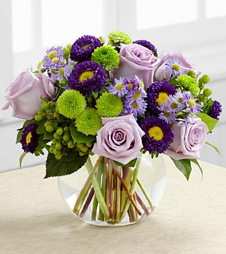 A Splendid Day Bouquet by FTD - C19-4846