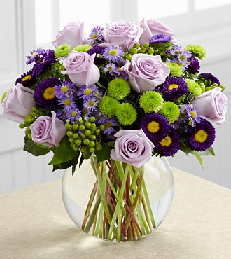 FTD A Splendid Day Bouquet - PREMIUM