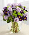 Image of Premium version for A Splendid Day Bouquet by FTD