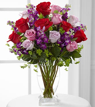 Garden Walk Bouquet by FTD - PREMIUM