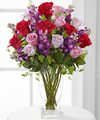 Image of Premium version for Garden Walk Bouquet by FTD