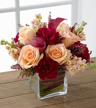 FTD Share My World Bouquet - DELUXE
