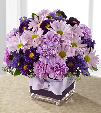 FTD Thoughtful Expressions Bouquet - DELUXE
