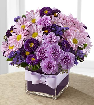 FTD Thoughtful Expressions Bouquet - PREMIUM