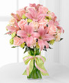 Girl Power Bouquet By Ftd Premium