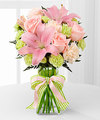 Girl Power Bouquet By Ftd
