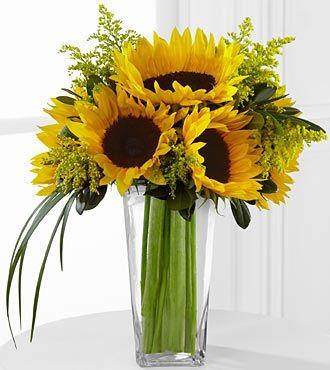 FTD Sunshine Daydream Bouquet - PREMIUM