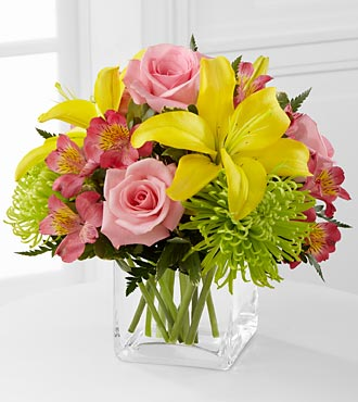 Well Done Bouquet by FTD - D9-4911
