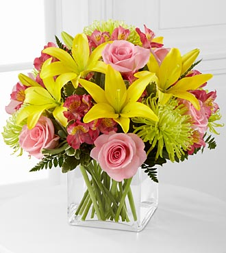 FTD Well Done Bouquet - PREMIUM