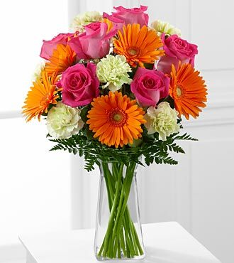 FTD Pure Bliss Bouquet - PREMIUM