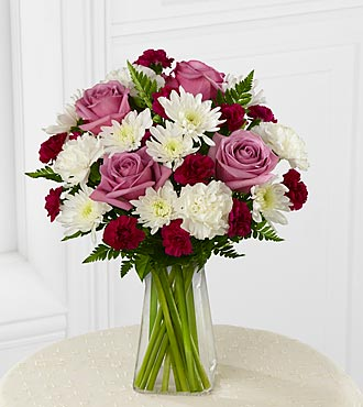 FTD My Sweet Love Bouquet - DELUXE
