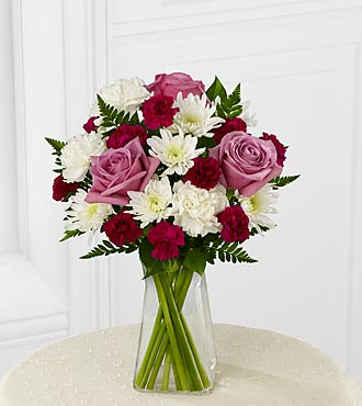 Ftd My Sweet Love Bouquet Same Day Delivery Flowers Fast