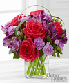 Image of Deluxe version for FTD Be Bold Bouquet by Better Homes and Gardens