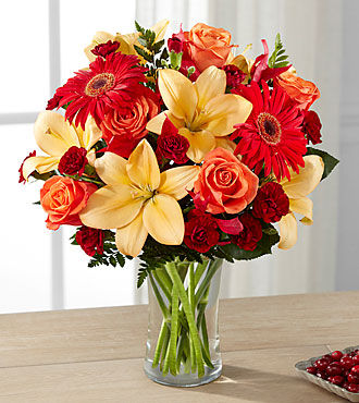 Ftd Autumn Roads Bouquet Premium Fall Amp Thanksgiving