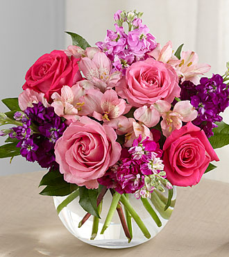 FTD Tranquil Bouquet