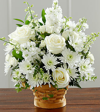 FTD Heartfelt Condolences Arrangement